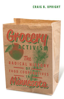 Grocery Activism book cover